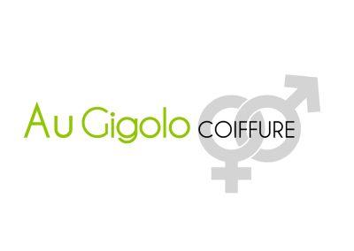 Logo & corpo Gigolo Coiffure