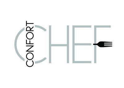 Logo & corpo ConfortChef