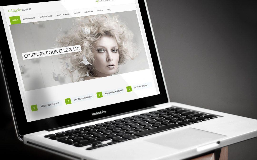 Site Au Gigolo Coiffure