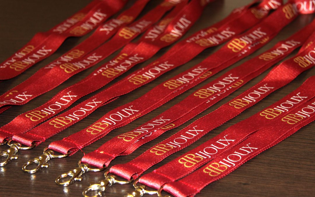 Porte clés Bijoux