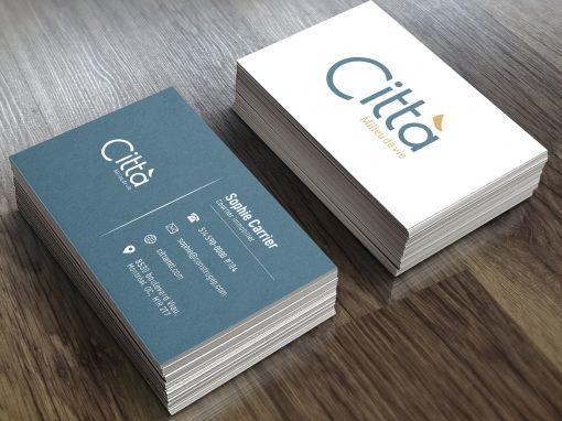 Carte Città