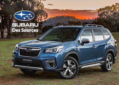 Subaru Des Sources 2