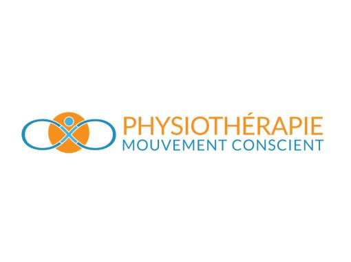Logo & corpo Physio Mouvement Conscient