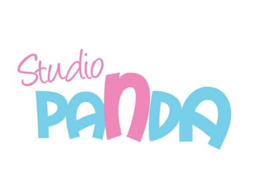 Logo & corpo Studio Panda