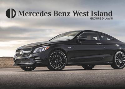 Mercedes-Benz West Island 3