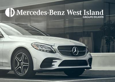 Mercedes-Benz West Island 2