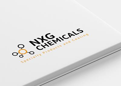 Logo NXG Chemicals
